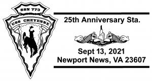 SSN-773 25th Anniversary revised